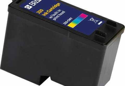BradyJet J2000 inktcartridge