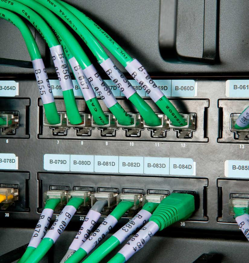 ICT, Data en Telecom