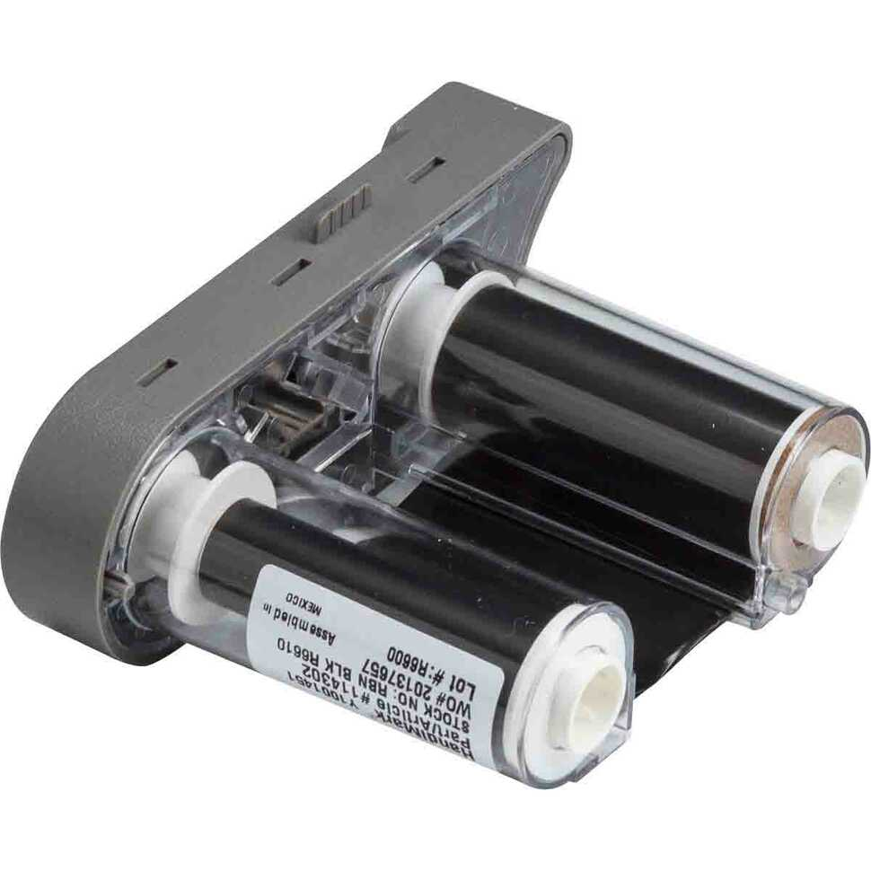R6610 50.80mmx22.9m ribbon for TLS2200